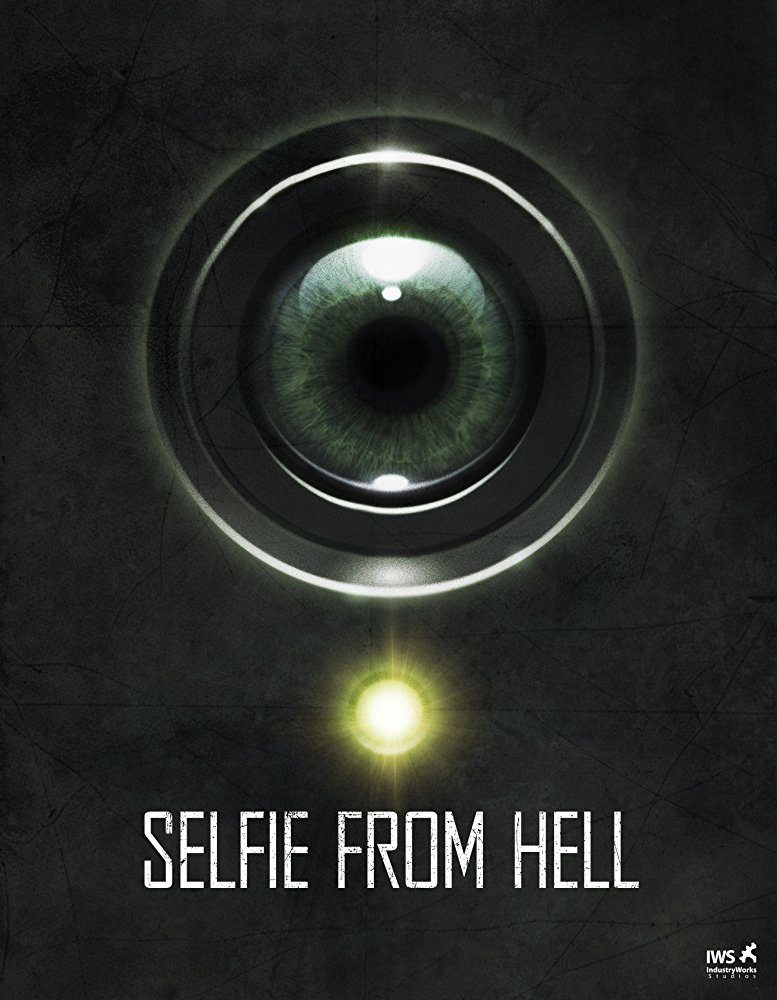 Kritik: Selfie from Hell