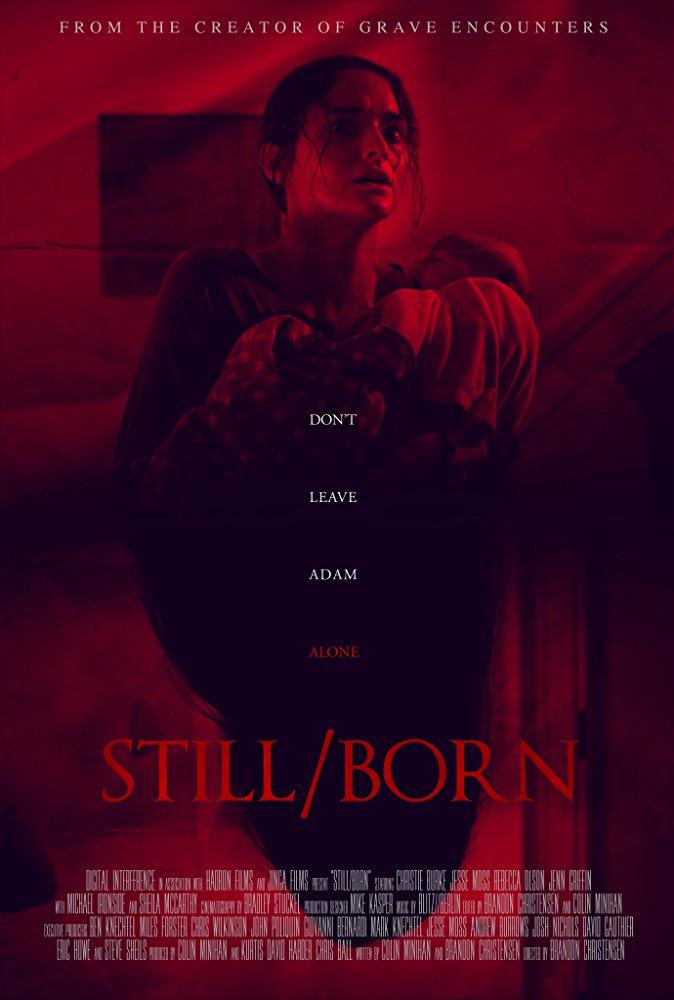 Kritik: Still/Born