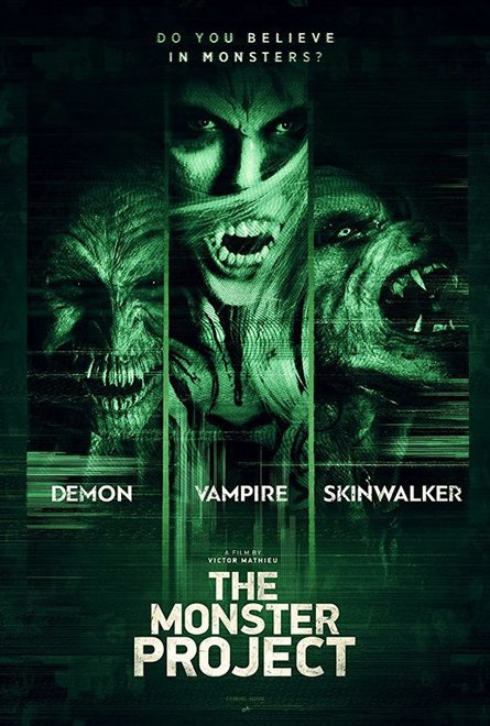 Kritik: The Monster Project 2017