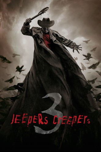 Kritik: Jeepers Creepers 3