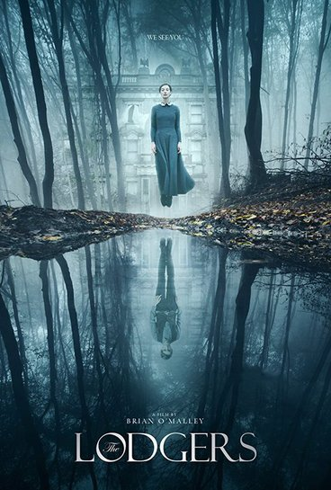 Kritik: The Lodgers