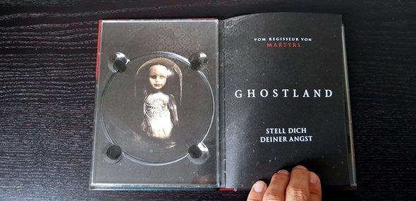 Mediabook Ghostland
