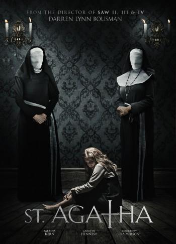 st-agatha-2018-poster