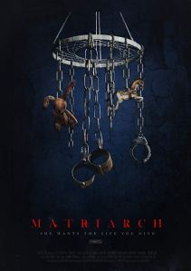 matriarch-2018-poster