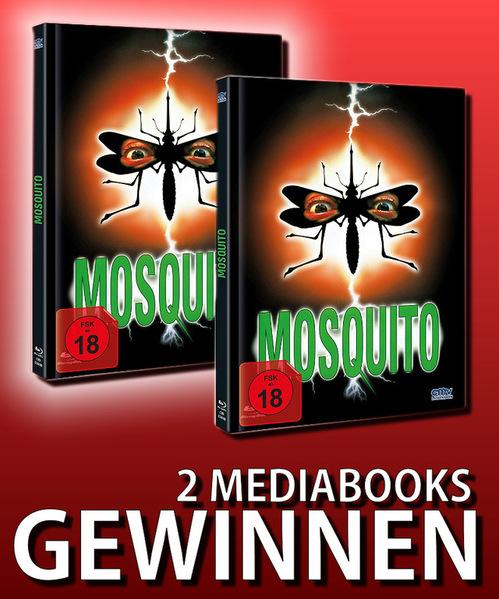 Verlosung: Mosquito