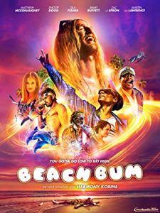 beach-bum-2019-poster