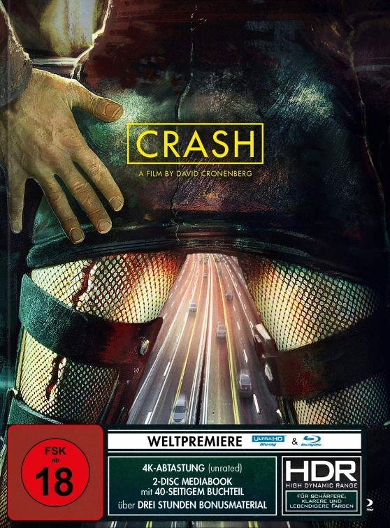 Crash 1996 German Stream