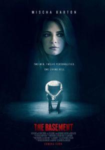 the-basement-2018-poster